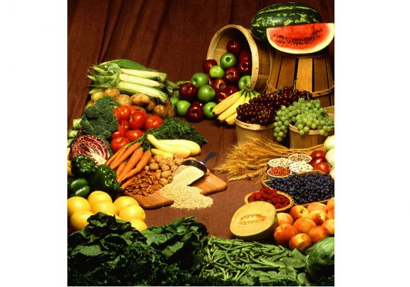 What Are the Best Foods for Good Eye Health