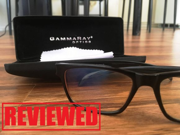 Gamma Ray 003 Comfortable Readers Glasses Review