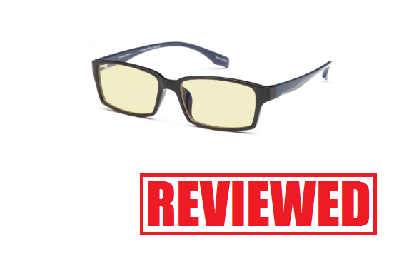 GAMMA RAY 004 Classic Computer Reading Glasses Review