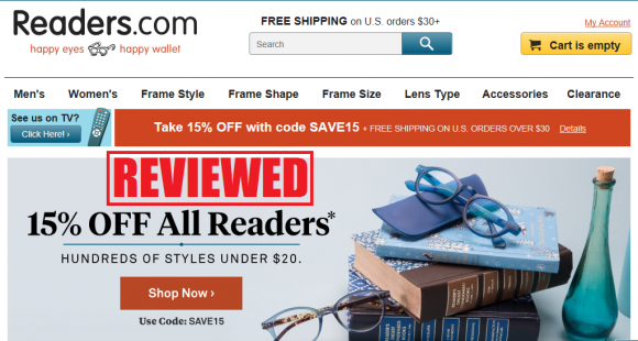 What is the Readers.com