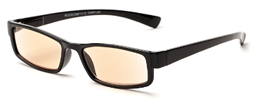 Best Amber Tinted Computer Glasses 2018