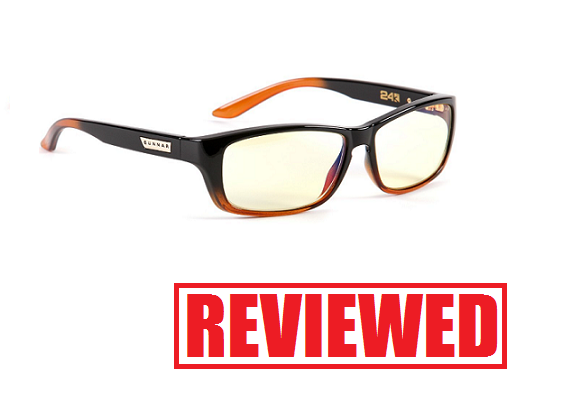 gunnar optiks mic 07001 advanced computer glasses review