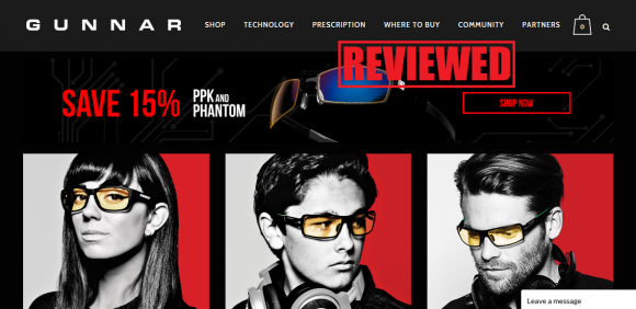 What is the Gunnar Optiks