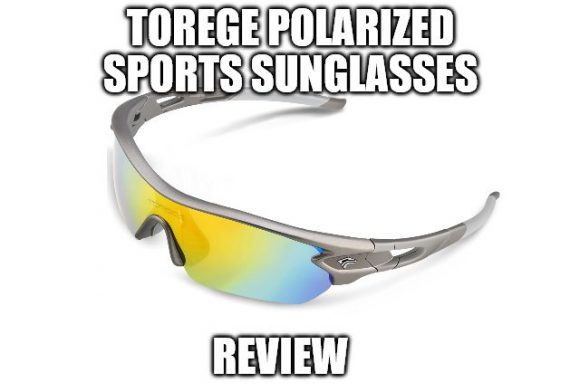 bff2dc09bb2 Torege Polarized Sports Sunglasses Review  Can It Protect You From ...