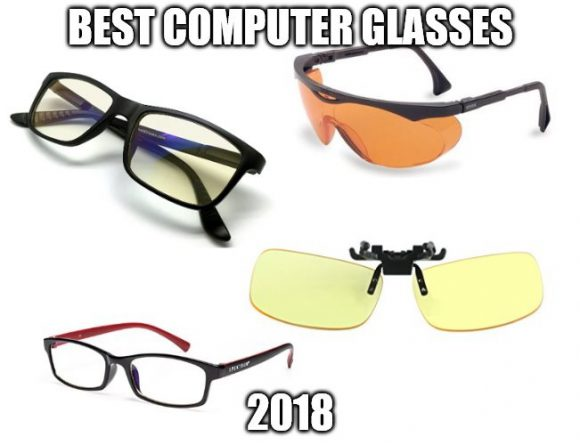 1a7523da52 Best Computer Glasses of 2019  Read This Before Buying (Updated ...