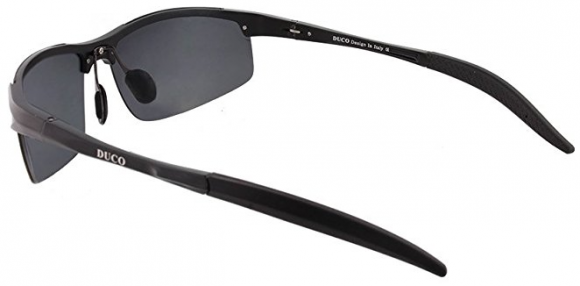 Duco 8177S Sports Style Sunglasses Review