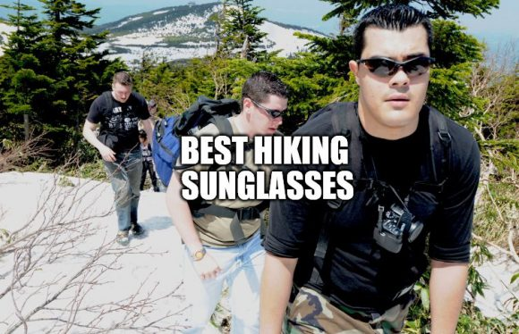 The Best Hiking Sunglasses 2018