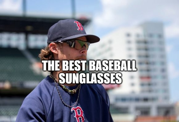 The Best Baseball Sunglasses of 2018