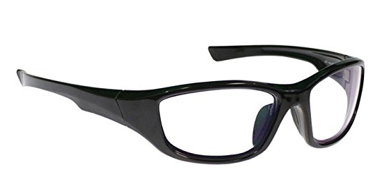 Phillips Model RG-703 Radiation Protective Glasses Review