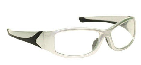 Schott SF-6 HT Silver Radiation Protective Eyewear Review