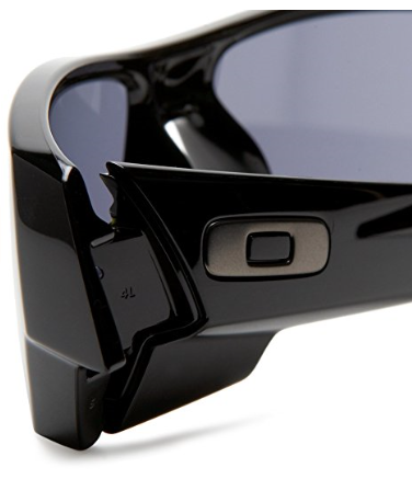 Oakley Men's OO9014 Gascan Sunglasses Review