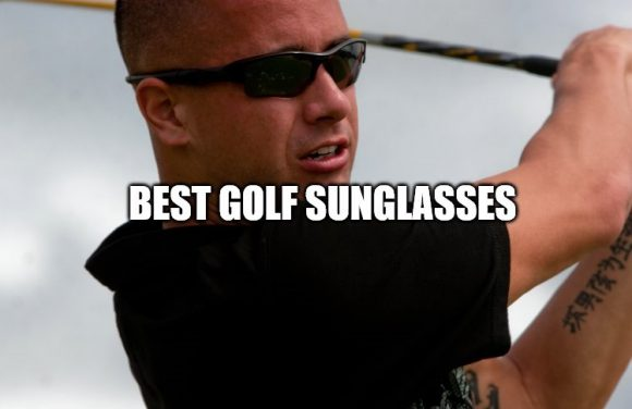 Best Golf Sunglasses 2018