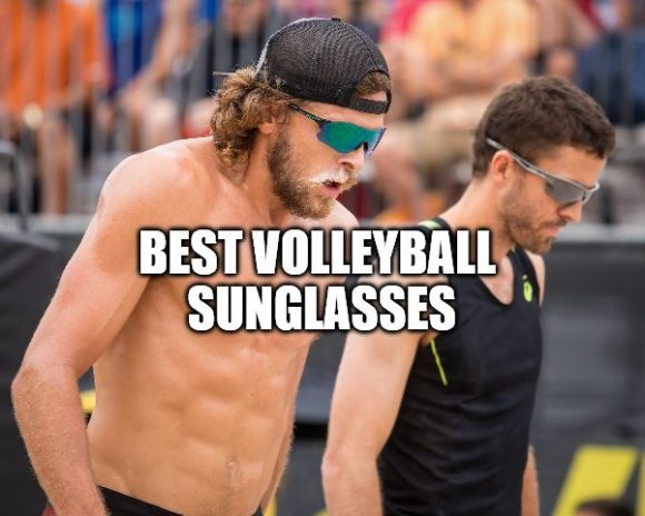 Best Volleyball Sunglasses 2018