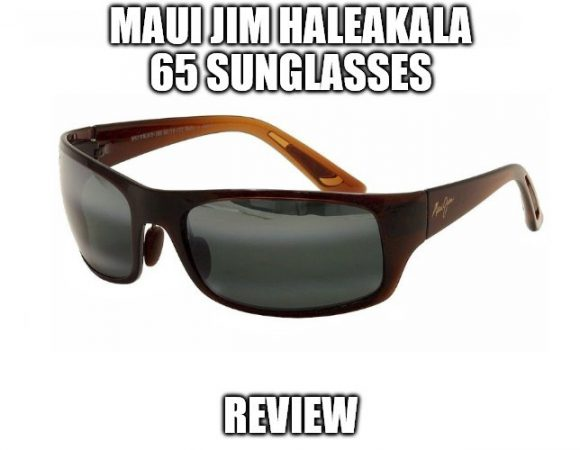 Maui Jim Haleakala 65 Sunglasses Review
