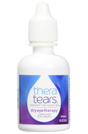 TheraTears Eye Drops Review