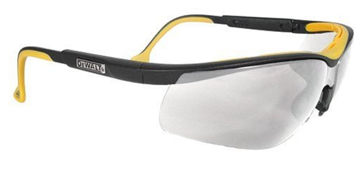 Dewalt DPG55-11C Protective Safety Glasses Review