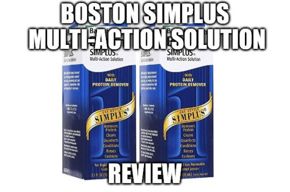 Boston Simplus Multi-action Solution Review