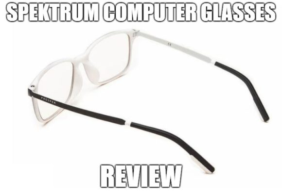 Spektrum Computer Glasses Review