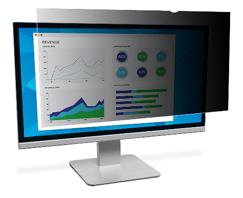 """3M Privacy Filter For 23.8"""" Widescreen Monitor Review"""