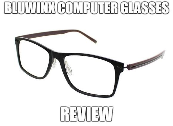 Bluwinx Computer Glasses Review
