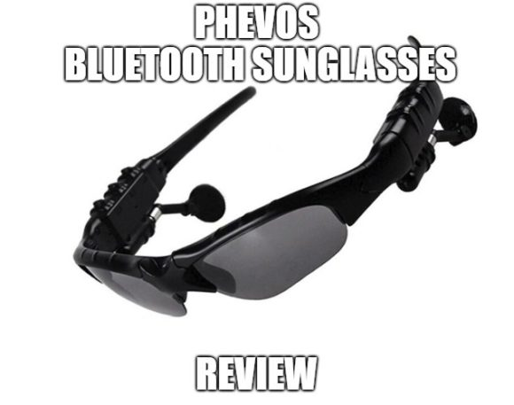 PHEVOS Bluetooth Sunglasses Review