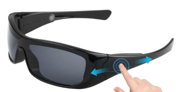 Forestfish Wireless Bluetooth Sunglasses Review