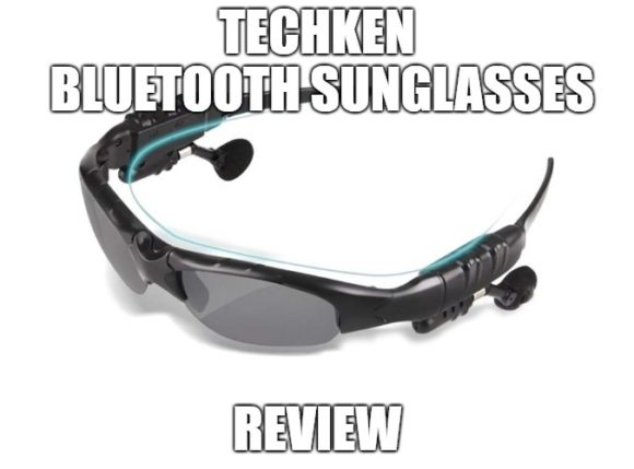 TechKen Bluetooth Sunglasses Review